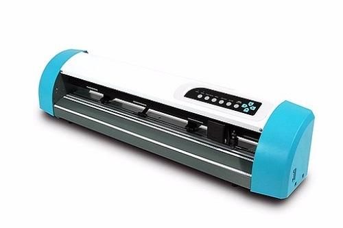 GCC Desktop Vinyl Cutter