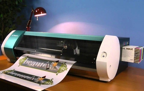 Desktop Vinyl Cutting Machine