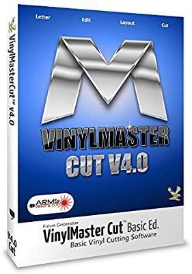 Greenstar VinylMaster Cut
