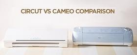 Cricut vs Cameo Comparison 2021 [Unbiased Review]