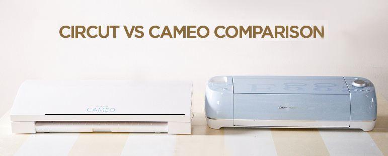 cricuit vs cameo