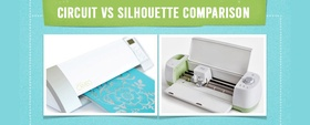 Cricut vs Silhouette Comparison 2021 [Unbiased Review]