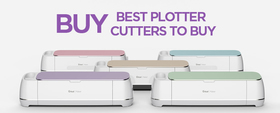 10 Best Plotter Cutters to Get in 2021【Perfect Vinyl Plotter】