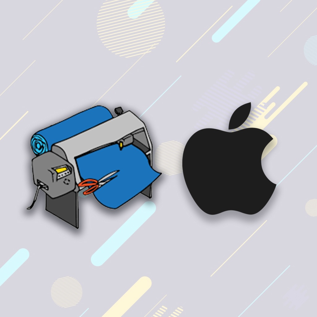 Mac Compatible vinyl cutters
