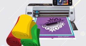 7 Best Die Cut Machines for Fabric - Digital & Manual Machines