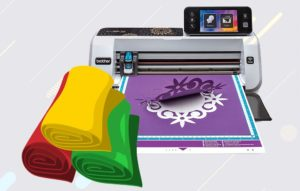 Best Die Cut Machine for Fabric