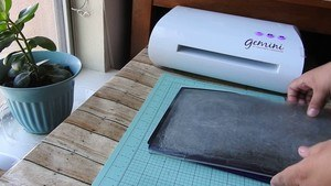 Gemini Go Embossing and Die Cutting Machine review