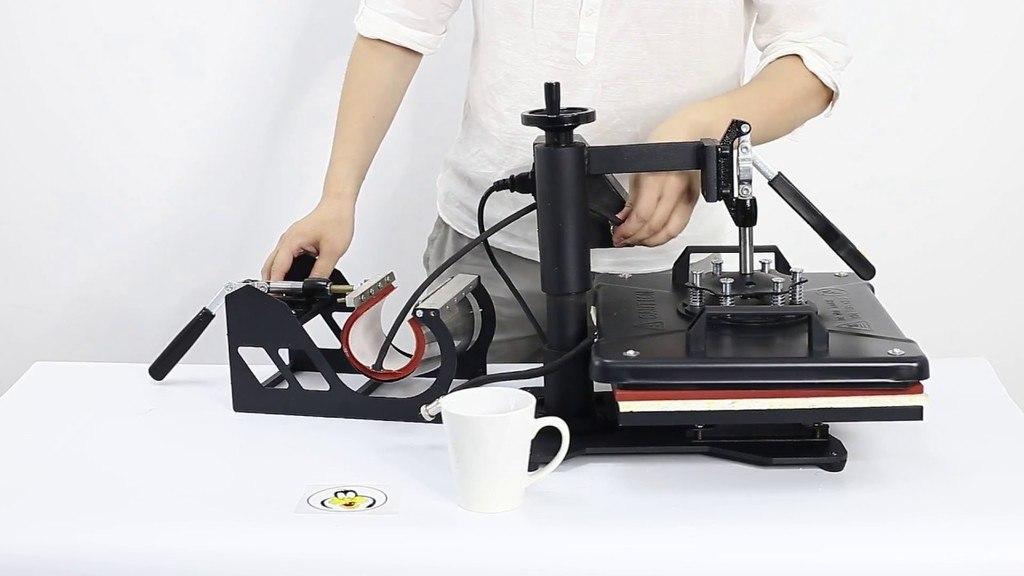 best Heat Press Machines