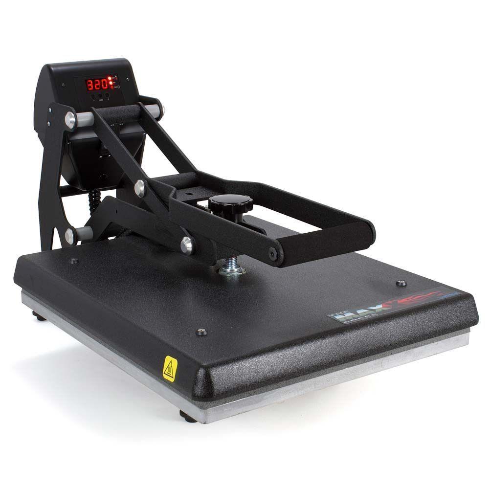 Best Heat Press Machine in UK