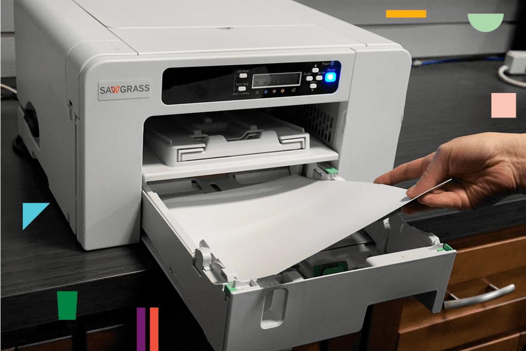 Best Dye Sublimation Printer